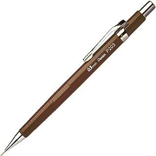 pentel p203 pencil