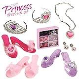 Dress Up America - Mon premier ensemble d'accessoires pour princesse