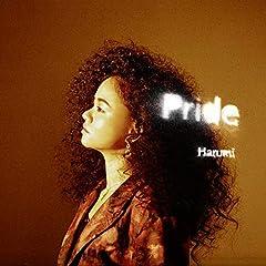 遥海「Pride」のジャケット画像