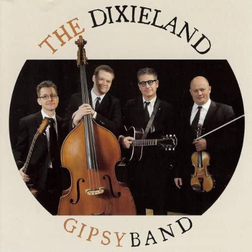The Dixieland Gipsyband