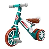 Balancing Bike For Toddler Review and Comparison