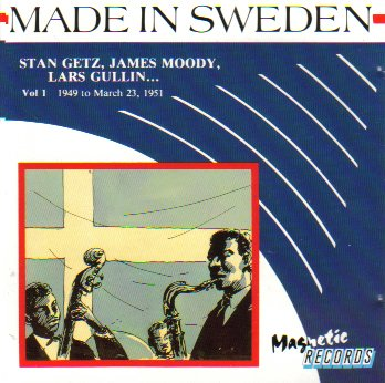 Made in Sweden, Vol. 1 (1949/March 23, 1951)