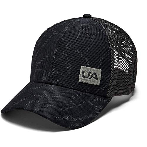 Under Armour Blitzing Trucker 3.0 - Gorra para Hombre