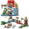 231-Pieces LEGO Super Mario Adventures with Starter Course Building Kit