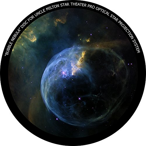 Omegon Dia f/ür das Star Theater Pro mit Motiv Galaxien