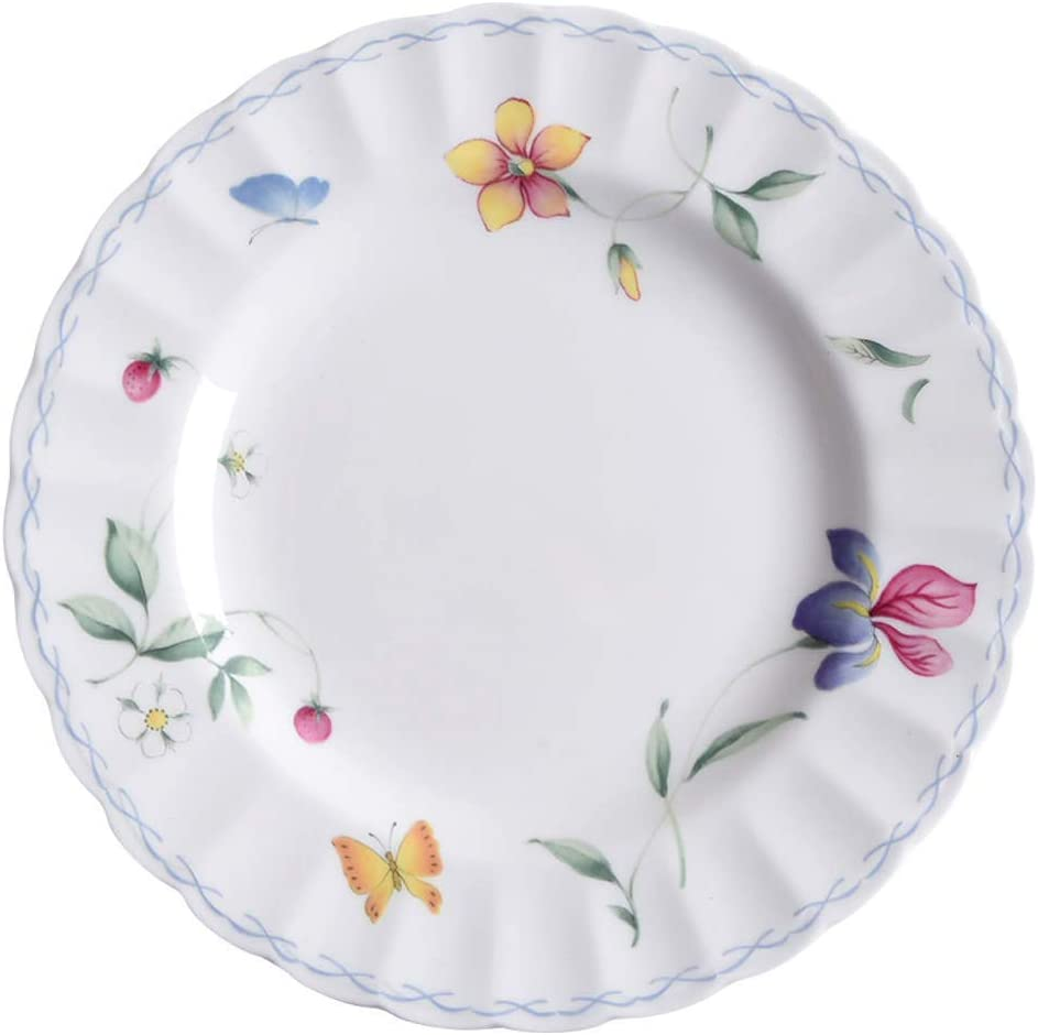 Mikasa Max Bombing new work 85% OFF Sorrento Bread Butter Plate