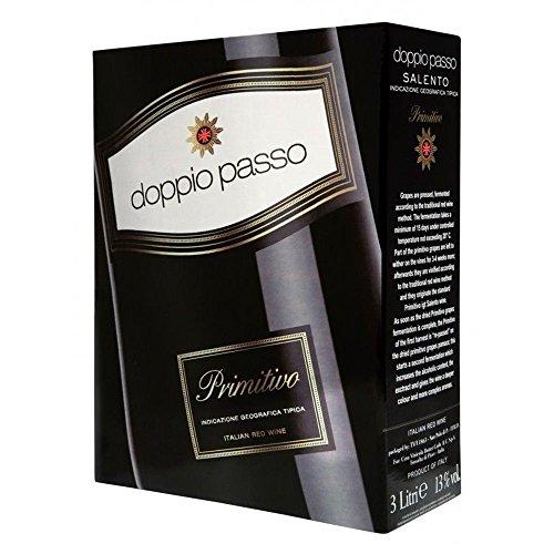 Doppio Passo Bier, Wein & Spirituosen