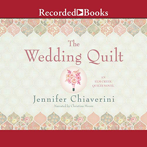 Couverture de The Wedding Quilt