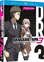 Danganronpa 3: End of Hope's Peak High - Despair [Blu-ray] [Import]