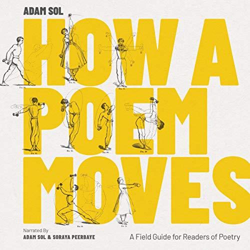 Page de couverture de How a Poem Moves