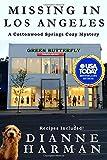 Missing in Los Angeles (Cottonwood Springs Cozy Mystery Series)