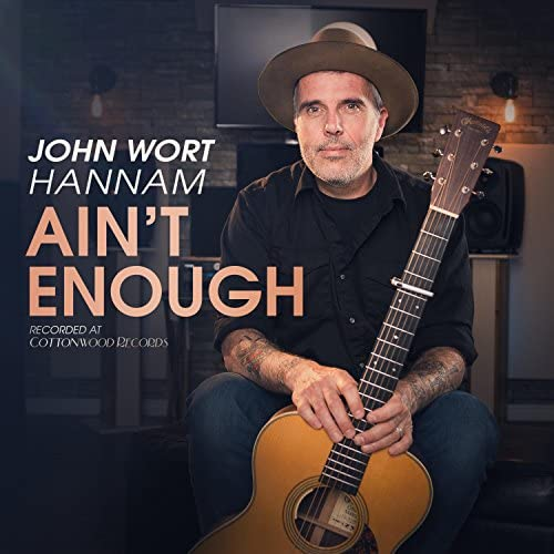John Wort Hannam