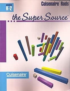 Super Source for Cuisenaire Rods, Grades K-2