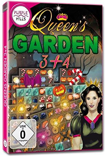 Queens Garden 3 und 4 Standard [Windows 7]