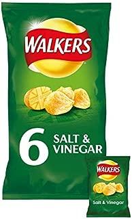 walkers salt vinegar