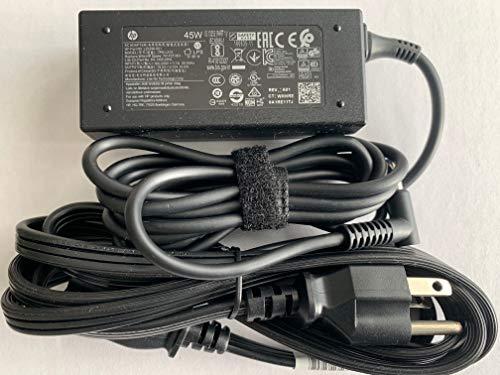45W Blue Tip AC Adapter for HP elitebook Folio 1040 g1, Pavilion X2 11 13 15, Spectre Ultrabook X2 13-3000, Split 13 X 2, Compatible P/N: 741727-001, L25296-001, PA-1450-20HL, TPN-LA-15