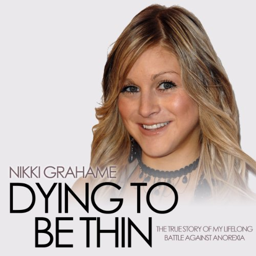 Dying to Be Thin audiobook cover art