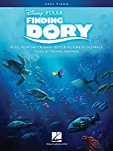 Finding Dory: Easy Piano