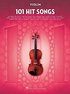 Best popular violin songs Reviews