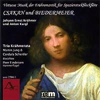 Csakan and Bierdermeier by Trio Krahmerata