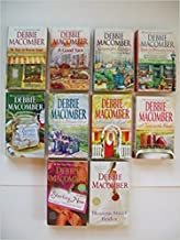 BLOSSOM STREET -- Macomber's Complete 10-Book Series -- Shop on Blossom Street / Good Yarn / Susannah's Garden / Back on B S / Twenty Wishes / Summer on B S / Hannah's List / Turn in the Road / plus +