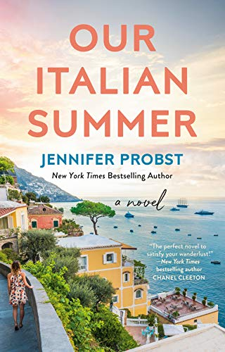 Compare Textbook Prices for Our Italian Summer  ISBN 9780593098462 by Probst, Jennifer