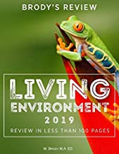 Best 2018 living environment regents Reviews