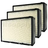 Bemis 1045 Replacement Console Wick - Fits H12 Series, 3-Pack
