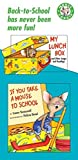 If You Take a Mouse to School Mini Book and Tape (If You Give...)