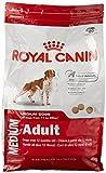 ROYAL CANIN Medium Adult Secco Cane kg. 4 - Mangimi Secchi per Cani Crocchette