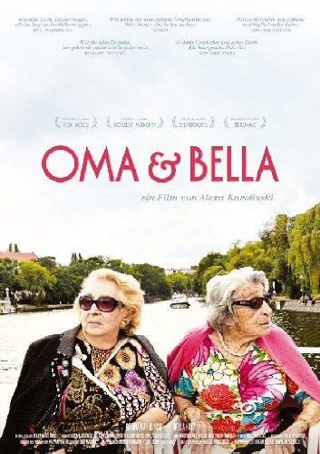 Oma & Bella [Alemania] [DVD]
