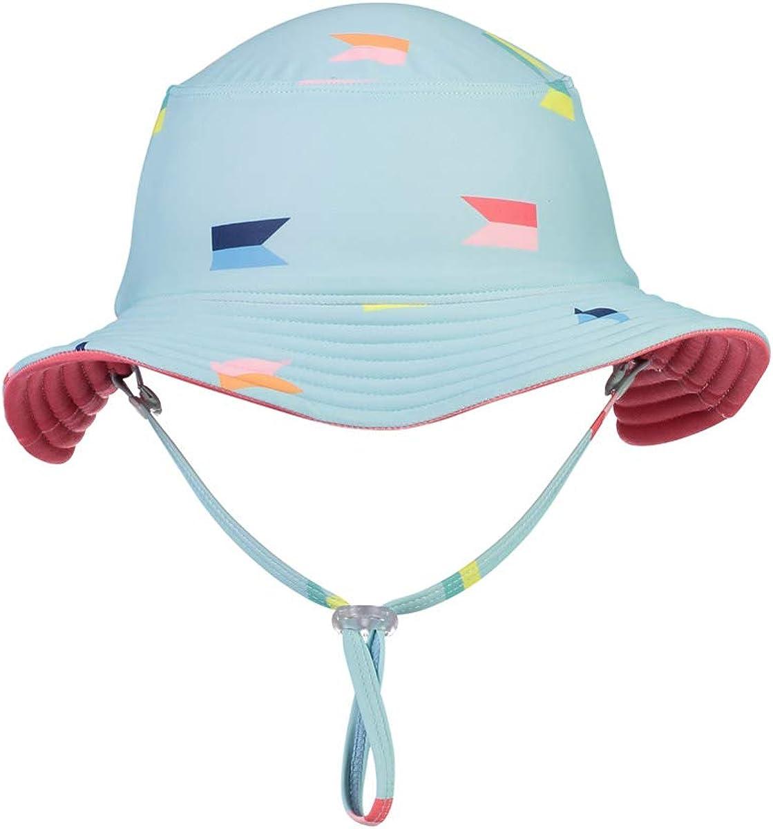 Snapper Rock Boys Reversible Bucket Hat