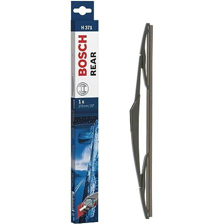 Bosch Scheibenwischer Rear H371 Länge 370mm Scheibenwischer Für Heckscheibe Auto