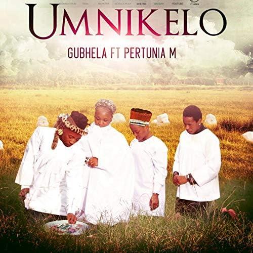 GUBHELA feat. PERTUNIA M