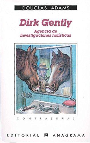 Dirk Gently, agencia de investigaciones holísticas: 127 (Contraseñas)