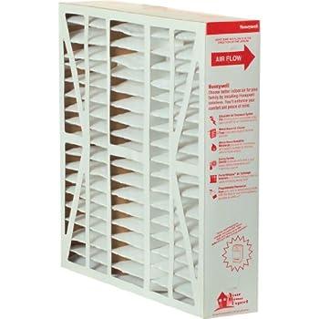 Honeywell FC100A1029 16 x 25 x 4 Media Air Filter  MERV 11