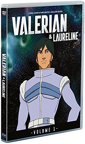 Valérian et Laureline-Vol. 1 [Version remasterisée]