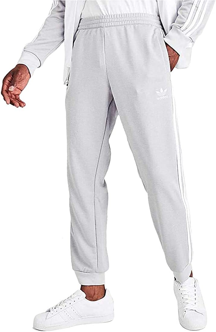 adidas Pantalones deportivos SST Track para hombre