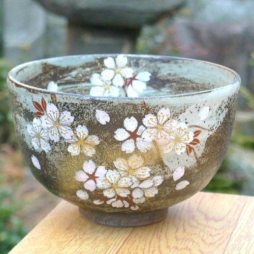 Why Should You Buy Hana Kagari tea bowl Yahata