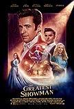 The Greatest Showman – Hugh Jackman – Film Poster