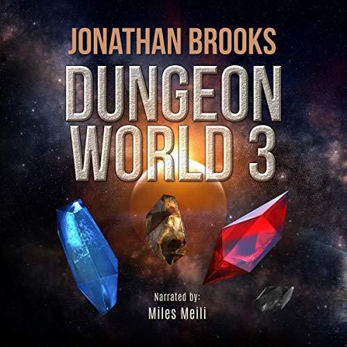 Dungeon World 3 cover art