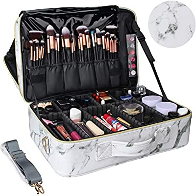 Travel Makeup Case Chomeiu