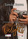 Chocolate Delights (English Edition)