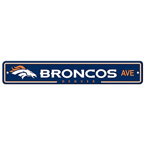 7c3ee7e4 Bronco Signs: Amazon.com