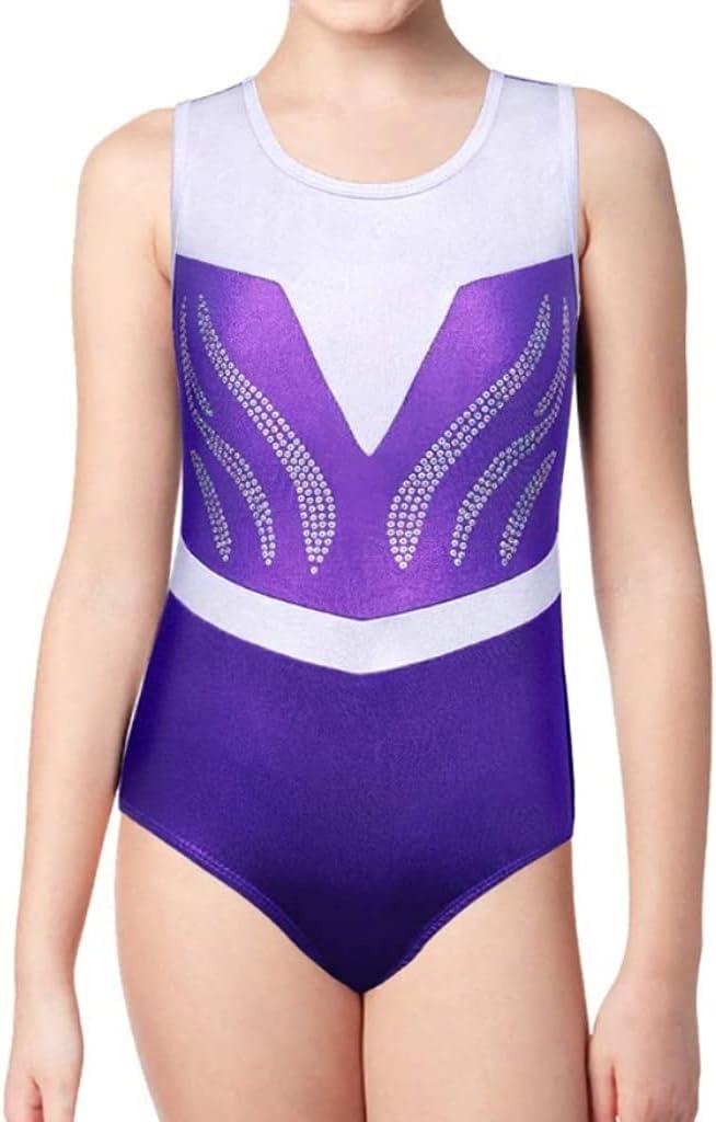 TWDYC Girls Dance Wear Professional Gymnastics Ballet Seasonal Wrap Introduction Fixed price for sale Leotards O