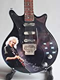 Guitare miniature Brian May - Queen