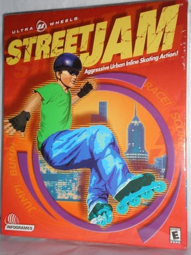 ラッドヤードキップリングと闘う見落とすUltra Wheels Street Jam (輸入版)