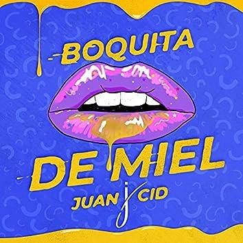 Boquita De Miel