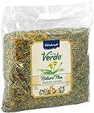 Vitakraft - Vita Verde Nature Plus, Heno con Diente de León para Todo Tipo de Roedores - 500 g