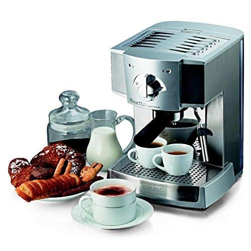 Macchina Caffè Espresso Macinato 1334/10 Minuetto Professional